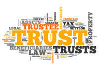 Can irrevocable grantor trusts be modified?