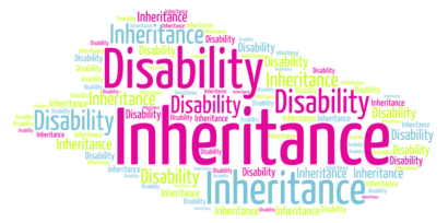 Steps a Disabled Person Can Take to Obtain an Inheritance