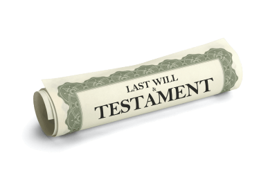 Compel Production of Decedent's Will