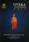 Viveka college Magazine 2016