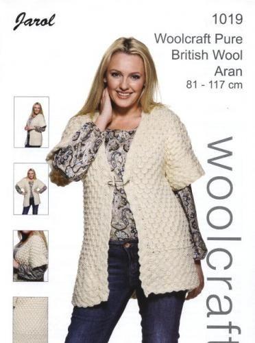 Woolcraft Patterns Rkm Wools Direct Shop