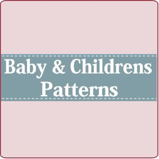 Baby & Childrens Patterns