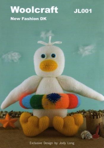 JL001 DK Toy