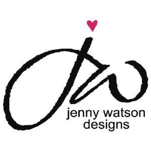 Jenny Watson Books