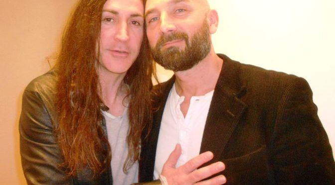 """Venerdi 1 febbraio alla Feltrinelli di Bari Manuel Agnelli presenta """"Noi siamo Afterhours"""""""