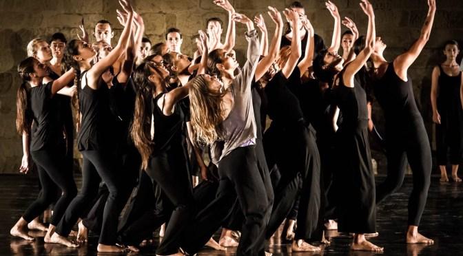 UNI-TANZ A LECCE: C'è tempo sino al 31 luglio per iscriversi al campus di danza contemporanea