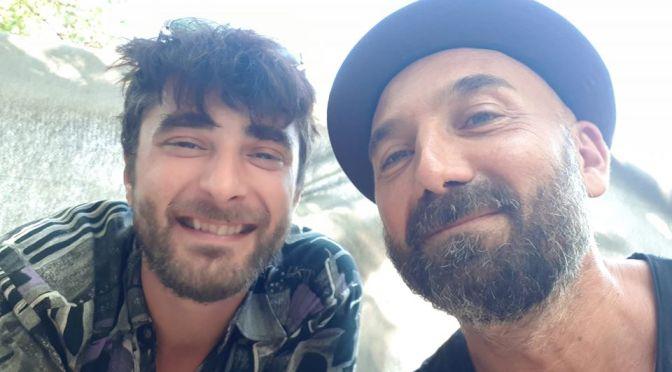 Dallo Sziget Festival 2019: intervista a Gulliver, nuovo progetto di Giò sada