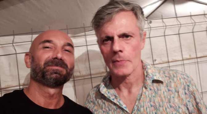 Diaframma: intervista con Federico Fiumani