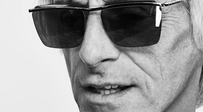 """PAUL WELLER, il """"modfather"""" inglese è il primo nome annunciato per il Locus festival 2020: live a Locorotondo il 25 luglio nella Masseria Mavùgliola, unica data nel sud Italia."""