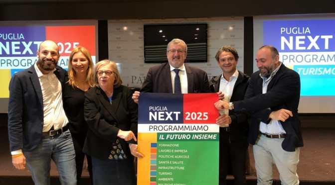 Primarie PD Puglia. Domani si vota per scegliere il candidato alle elezioni regionali della prossima primavera