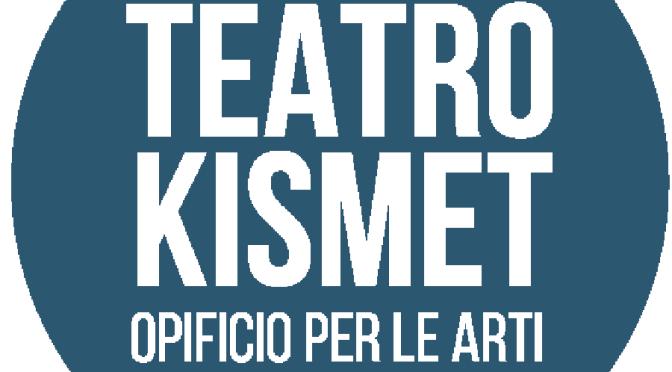 Per la riapertura ufficiale del Teatro Kismet intervista  ad Emilio Russo e Anna D'Elia