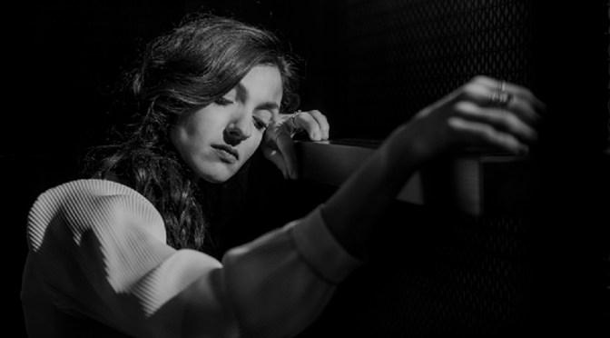 """Intervista con Valentina Polinori, è fuori il suo nuovo album """"Trasparenti"""""""