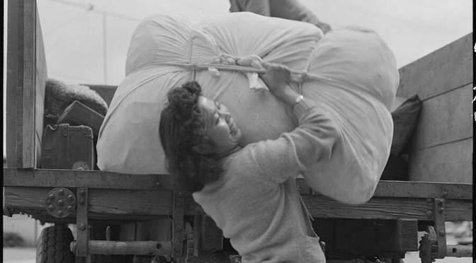 L'arte di documentare: la Fotografia Documentaristica di Dorothea Lange