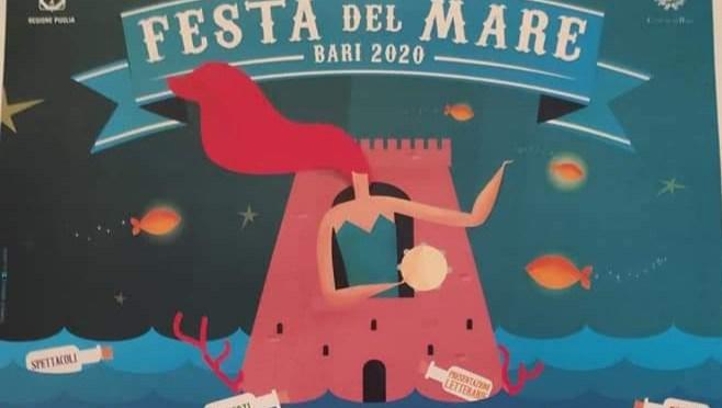 Festa del Mare – Bari 2020 Bari in jazz, Premio Nino Rota, spettacoli, concerti, mostre e incontri letterari