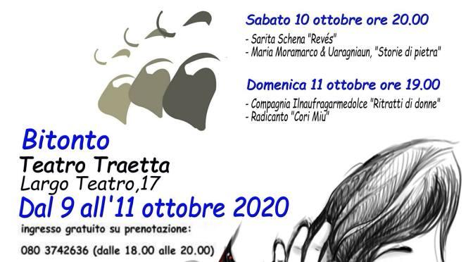 """Giuseppe De Trizio ci parla della nuova edizione del festival """"Di Voce in Voce"""""""