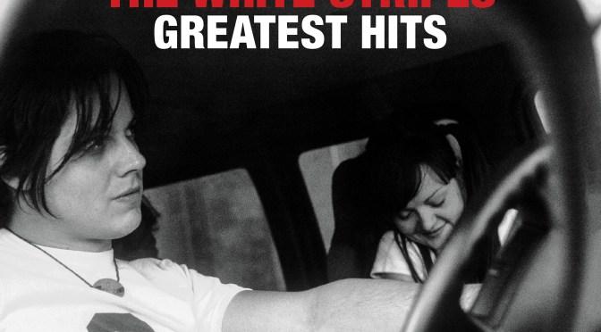 """Anche per i White Stripes è tempo di """"greatest Hits"""" ma c'e' anche una sorpresa per i fan!"""