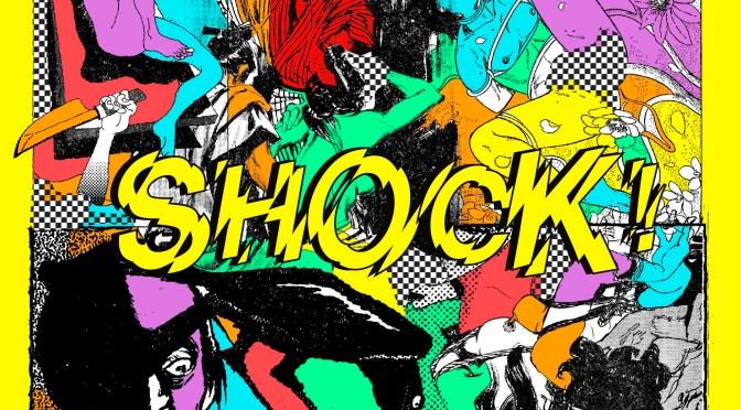 """""""Shock"""" è il primo album di inediti per  The Bluebeaters, Cato Senatore è ospite di RKO!"""