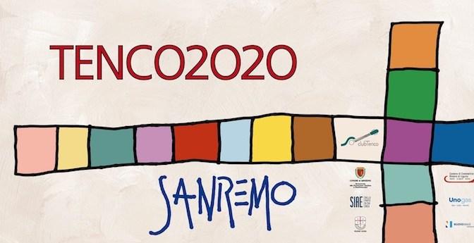 """""""TENCO2020"""": DOMANI su RAI3 lo speciale. Protagonisti: VASCO ROSSI, STING, BRUNORI Sas, TOSCA e moltissimi altri"""