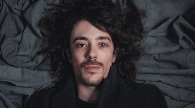 """Intervista con il Maestro Pellegrini: """"Fragile"""" è il suo primo album da solista"""
