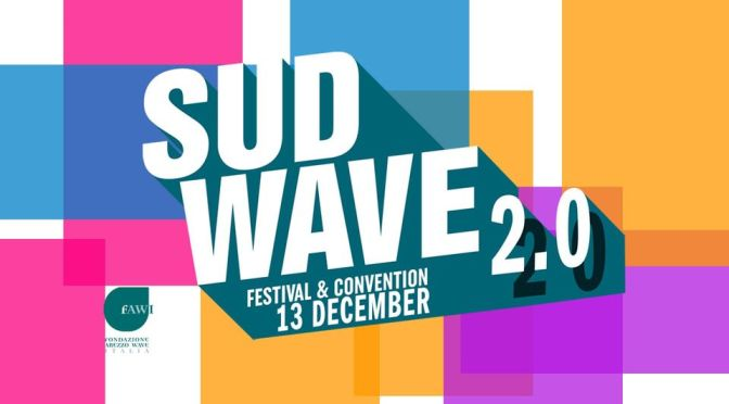 La musica live al tempo del Covid: tutto pronto per Sudwave 2020 2.0
