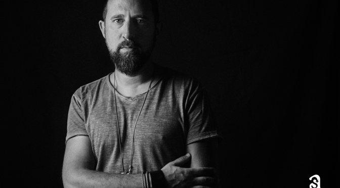Puglia Connection:  Matteo Palermo in finale per  Sanremo Rock Festival 2021.