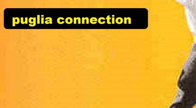 PUGLIA CONNECTION con le interviste a GIOSADA e L'AMIISH D'ABBASH