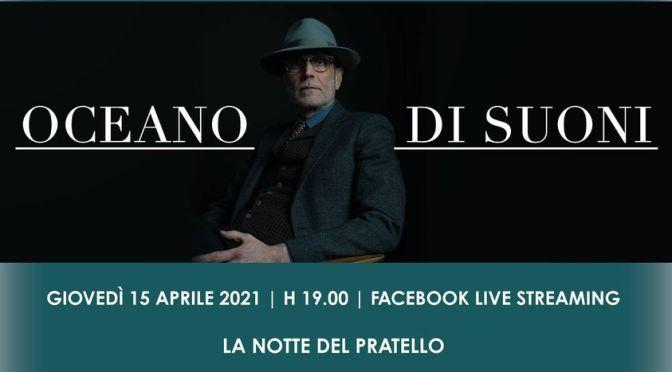 Emidio Clementi oggi in diretta dal Teatro Comunale di Bologna