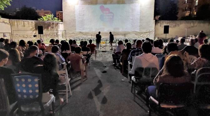 La festa del cinema in liberta'. in liberta', ho detto!