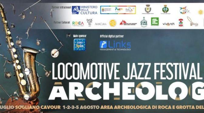 Locomotive Jazz Festival: NINA ZILLI, JANNACCI, ROBERTO GATTO, SIMONA MOLINARI, STEFANO DI BATTISTA dal 29 luglio al 5 agosto