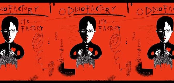 Oddio Factory Paris, intervista a Karim Berraf
