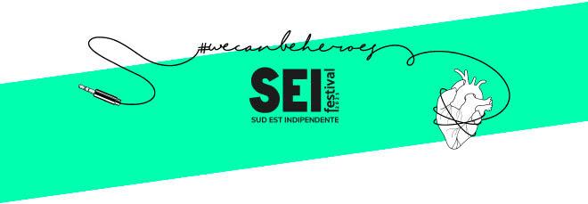 Gli ultimi tre imperdibili appuntamenti della XV edizione del SEI Festival