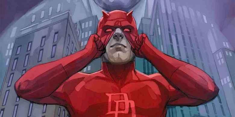Image result for daredevil comic book