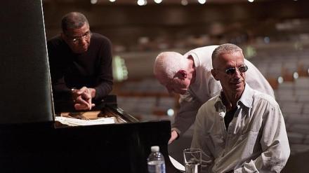 Keith Jarrett & Gary Peacock & Jack DeJohnette