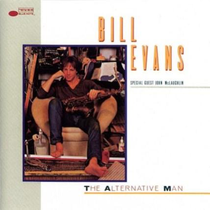 Bill Evans & John McLaughlin