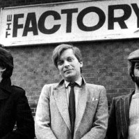 ESPECIAL FACTORY RECORDS