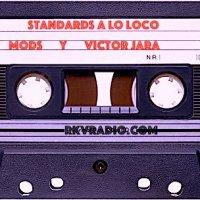 Mods y Víctor Jara