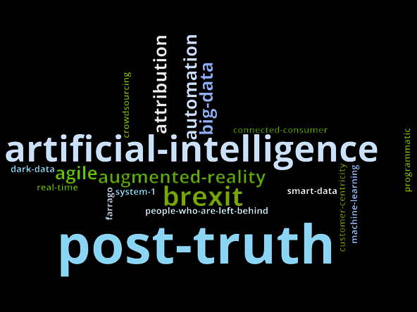 What does Post-Truth mean to you? | Feature | Research Live