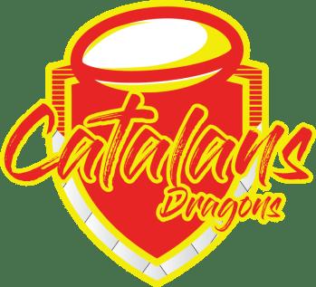 Catalans Dragons crest