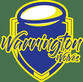 Warrington Wolves crest