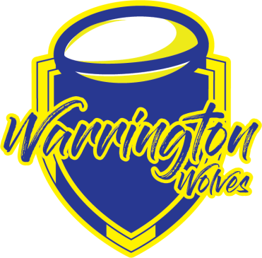 Warrington Wolves crest