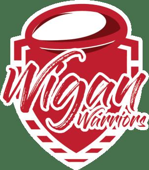 Wigan Warriors crest
