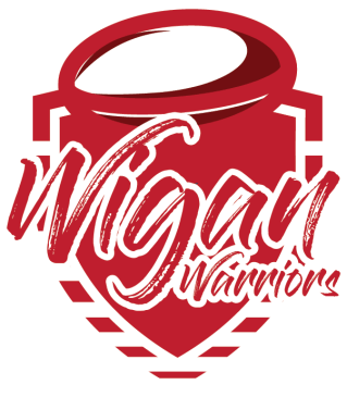 Wigan Warriors crest