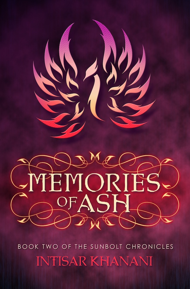 6 Reasons You Need to Read Memories of Ash by Intisar Khanani
