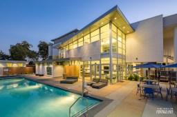 Capitol Yards Apartments, Sacramento California