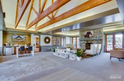 Big Trout Lodge - Architectural Photography