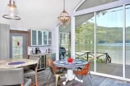 North Idaho Vacation Rental Property Photography