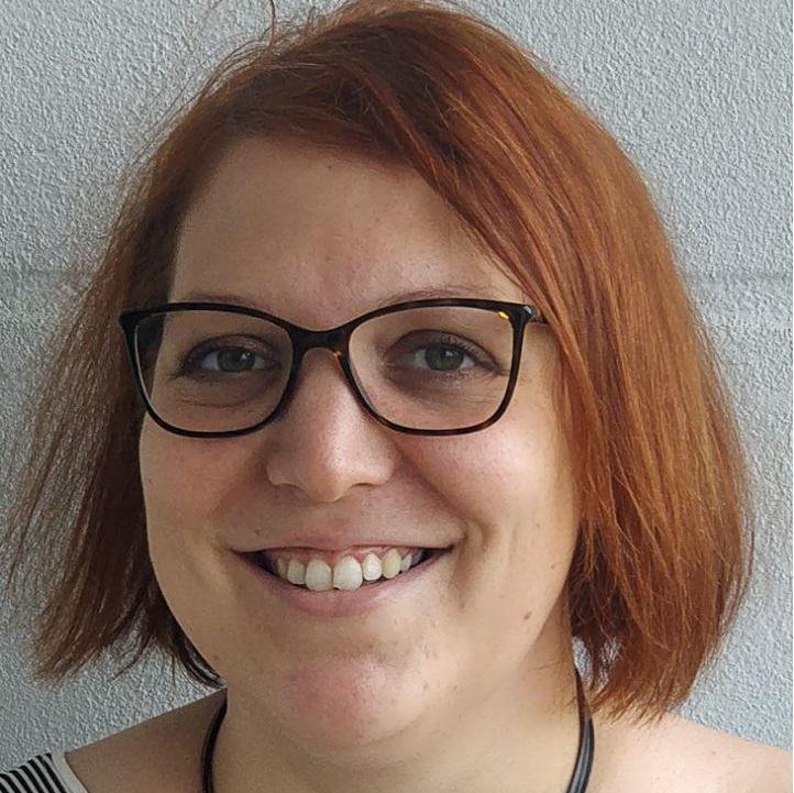 Audrey Zaccaria