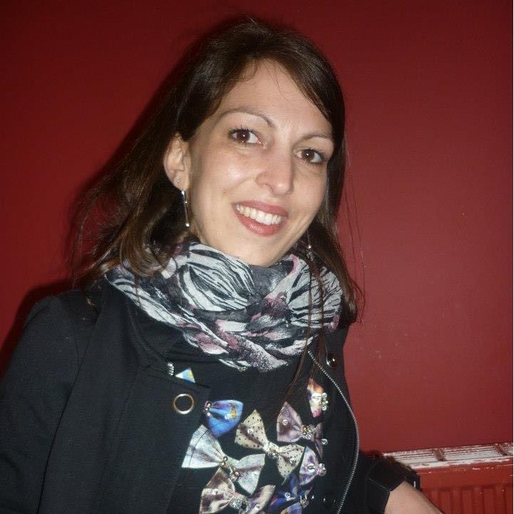 Aurélia Gallina