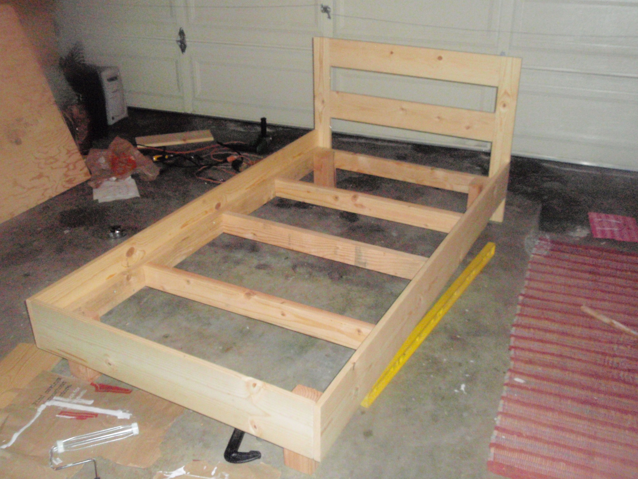 Diy Platform Bed Plans Twin Download Prayer Kneeling