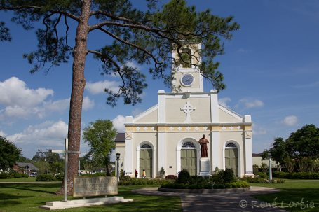 St-Martinville